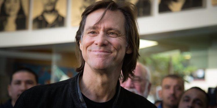 Jim Carey - Jesus