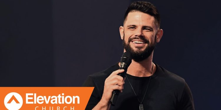 Steven Furtick - Elevation church