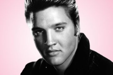 Elvis Presley - Gospel song