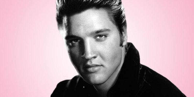 Elvis Presley - Gospel song