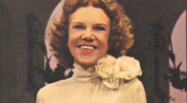 Top 30 Kathryn Kuhlman quotes on faith and the Holy Spirit