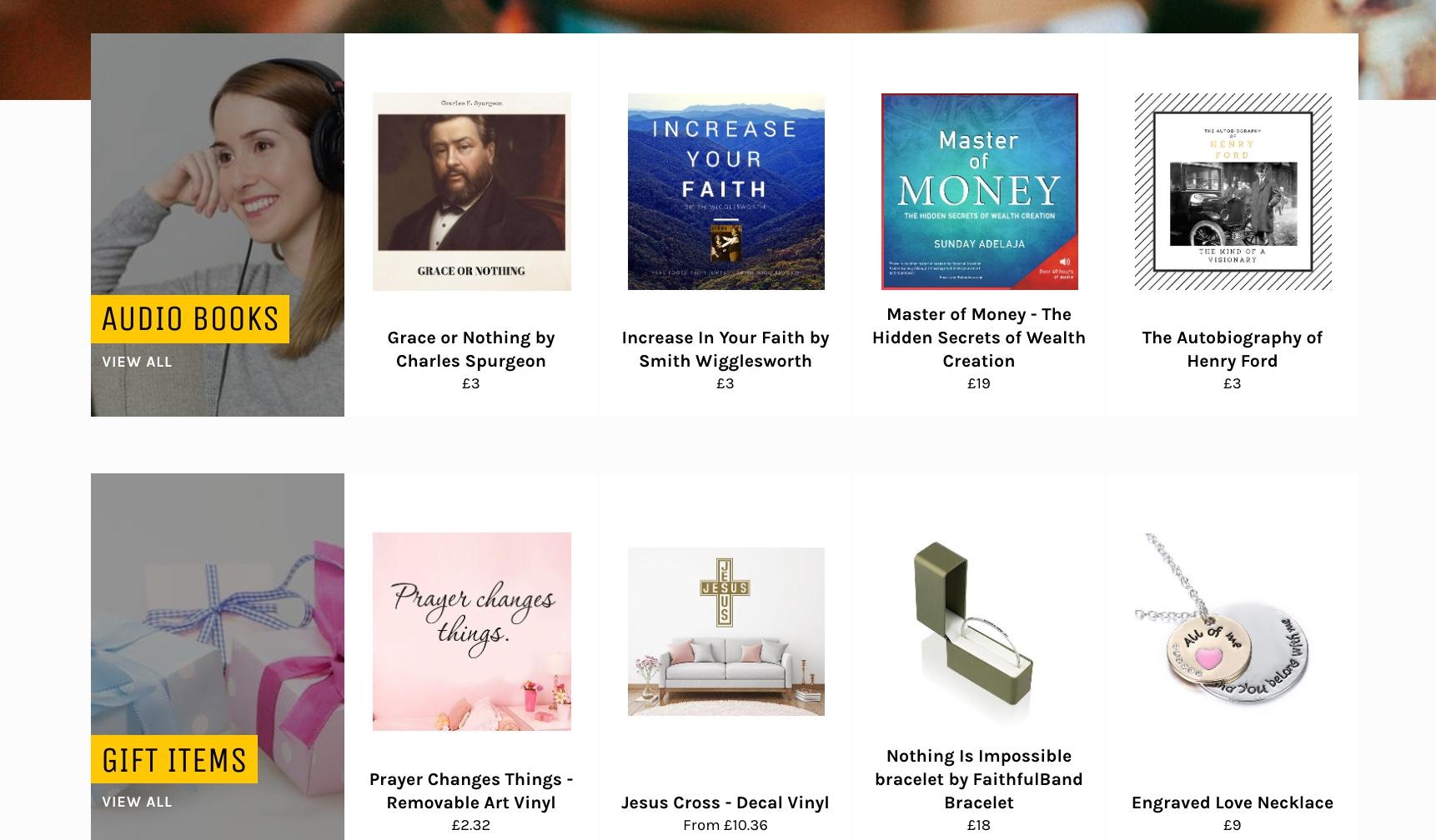 Online christian website for Check online shopping website
