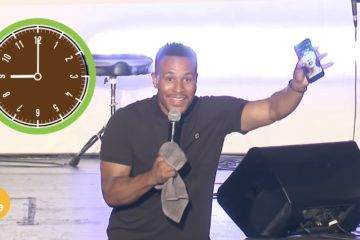 Devon Franklin - Time waster