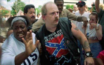 Keshia Thomas - KKK