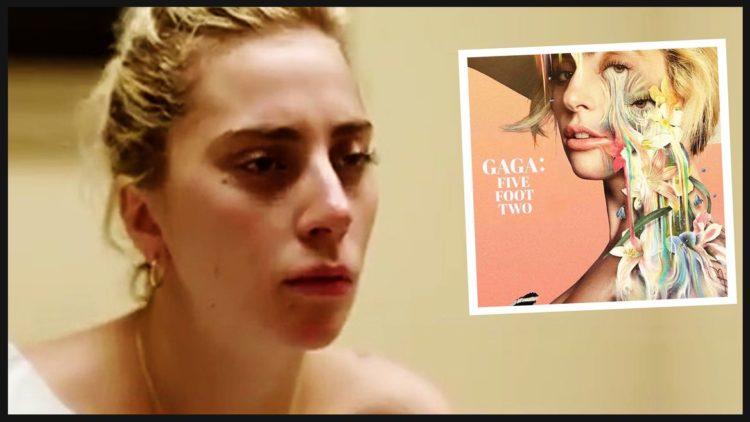 Lady Gaga lonely
