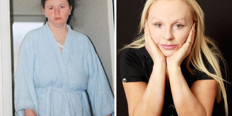 Laura Walsh - Drug addict to cleaner