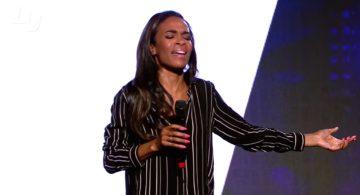 Michelle Williams - depression Jesus