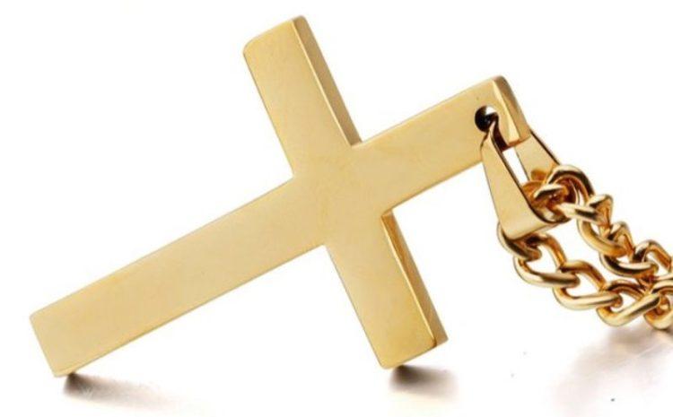 Baptist gift - christening gifts
