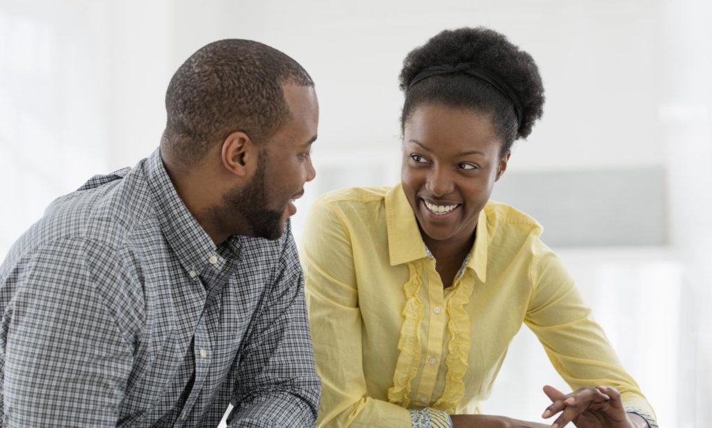 Christian single men - Relationship