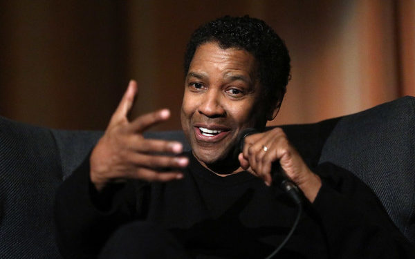 Denzel Washington christian celebrity