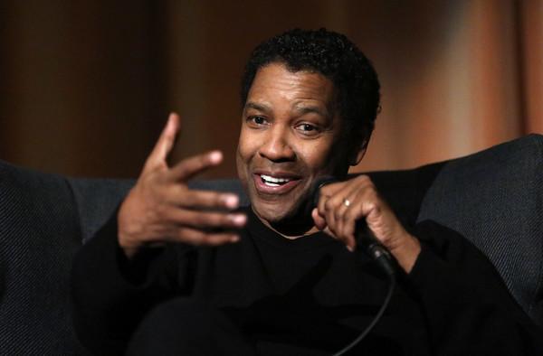 Denzel Washington christian celebrity
