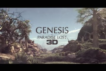 Genesis - Paradise lost movie trailer