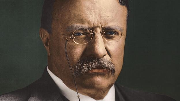 a personal account of the applicability of theodore roosevelts philosophy of the strenuous life in t Theodore (1913) theodore roosevelt: theodore roosevelt: a strenuous life yesterday's news blog 1901 newspaper account of roosevelt's big stick speech.